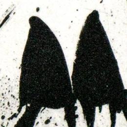 'Montagne' 1995