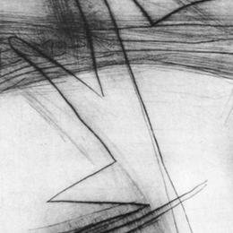 'La Chenille' 1990